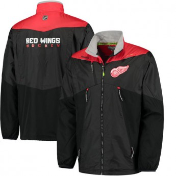 Detroit Red Wings pánska bunda CI Rink Jacket