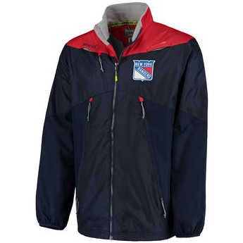 New York Rangers pánska bunda CI Rink Jacket