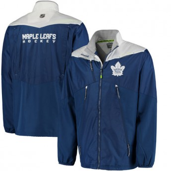 Toronto Maple Leafs pánska bunda CI Rink Jacket
