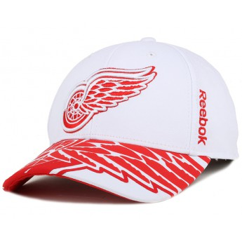 Detroit Red Wings Šiltovka Bonded Logo