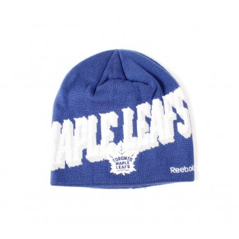 Toronto Maple Leafs Kulich Face Off Beanie 2016