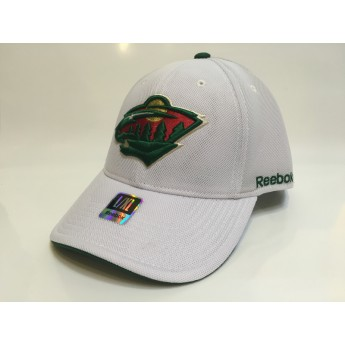 Minnesota Wild Šiltovka Structured Flex 16