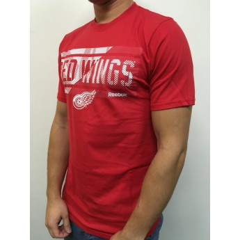 Detroit Red Wings Tričko Freeze Stripe