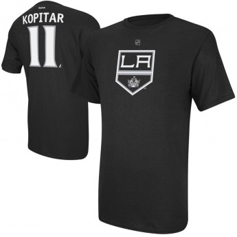 Los Angeles Kings detské tričko Anze Kopitar NHL Name & Number