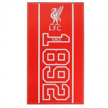 FC Liverpool uterák osuška 1892