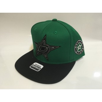Dallas Stars Šiltovka Two Tone Snapback