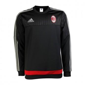 AC Milan pánske tréningové tričko nero diavolo