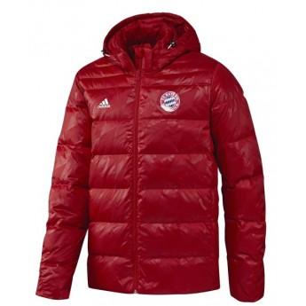 Bayern Mnichov pánska zimná bunda down jk