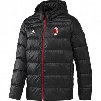 AC Milan pánska zimná bunda down jk
