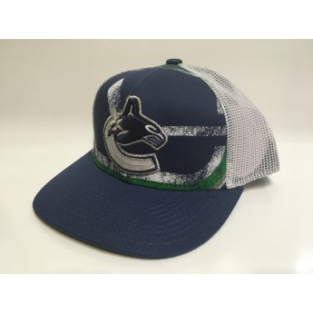 Vancouver Canucks Šiltovka Print Structured