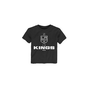 Los Angeles Kings Detské tričko NHL Clean Cut