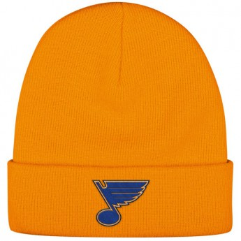 St. Louis Blues kulich Reebok Basic Logo