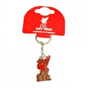 FC Liverpool prívesok na kľúče logo