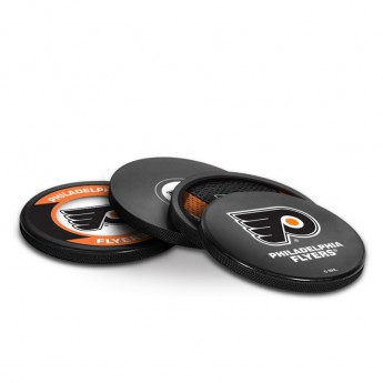 Philadelphia Flyers NHL puk Coaster