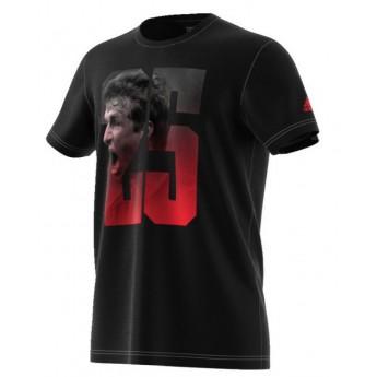 Bayern Mníchov pánske tričko Müller black