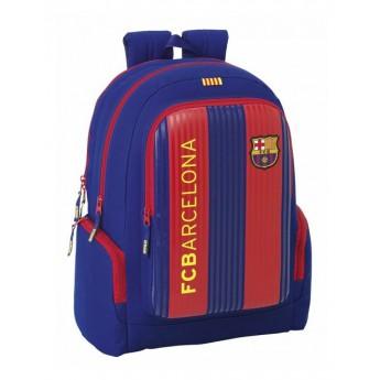 FC Barcelona batoh na laptop striped
