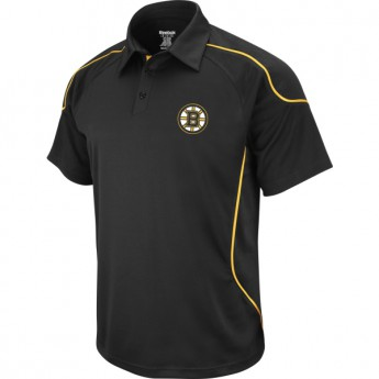 Boston Bruins polokošeľa Team Flux black