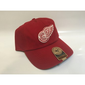 Detroit Red Wings šiltovka Classic Franchise Fitted II