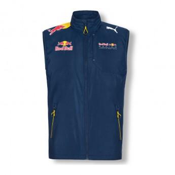 Puma Red Bull Racing pánska vesta bez rukávov Teamline 2016