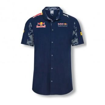Red Bull Racing pánska košeľa Teamline 2016