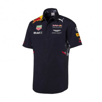 Puma Red Bull Racing pánska košele F1 Team 2017