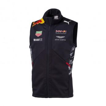 Puma Red Bull Racing pánska vesta bez rukávov F1 Team 2017