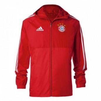 Bayern Mnichov pánska bunda rn red