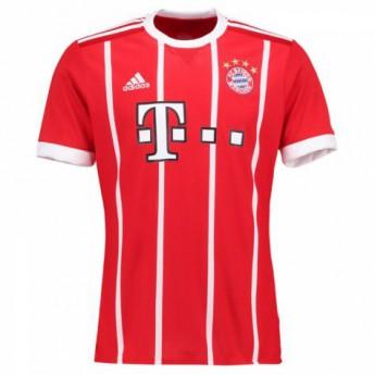 Bayern Mníchov futbalový dres 17/18 home