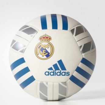 Real Madrid mini futbalová lopta white - size 1