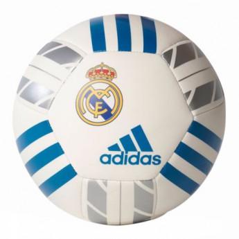 Real Madrid futbalová lopta FBL white - size 5