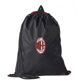 AC Milan vrecúško Gymbag Redblack 17