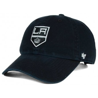 Los Angeles Kings Detská šiltovka 47 clean up Cap