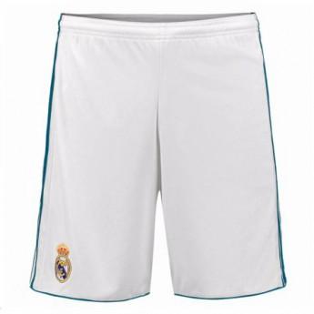 Real Madrid futbalové trenírky 17/18 home