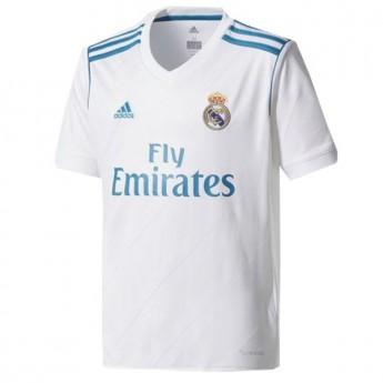 Real Madrid futbalový dres 17/18 home