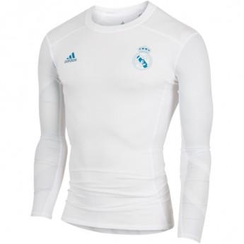 Real Madrid pánsky Techfit Longsleeve