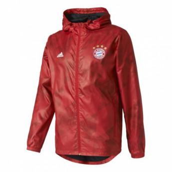 Bayern Mnichov pánska bunda Windbreaker