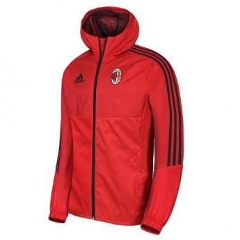 AC Milan pánska bunda rn jkt red 17