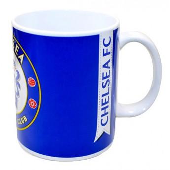 FC Chelsea keramický hrnček blue logo