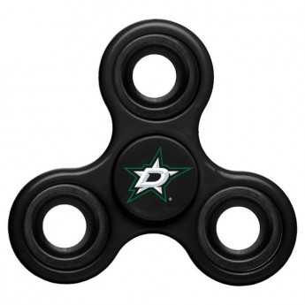 Dallas Stars Fidget Spinner 3-Way