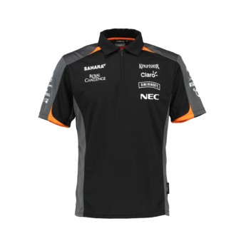 Force India pánske polo tričko Sahara F1 Team