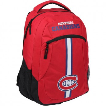 Montreal Canadiens batoh Action