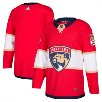 Florida Panthers hokejový dres red adizero Home Authentic Pro