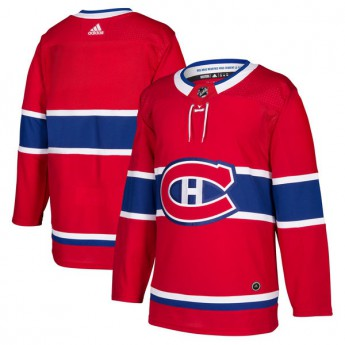 Montreal Canadiens hokejový dres red adizero Home Authentic Pro
