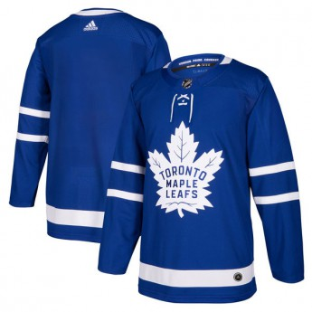 Toronto Maple Leafs hokejový dres blue adizero Home Authentic Pro