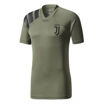 Juventus Torino tréningový pánsky dres green Li