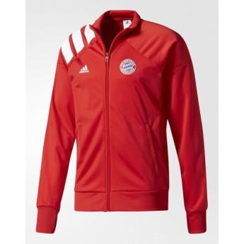 Bayern Mnichov pánska tréningová bunda red