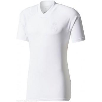 Real Madrid tréningový pánsky dres white Li