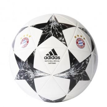Bayern Mnichov futbalová lopta final 17