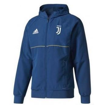 Juventus pánska bunda pre jkt blue