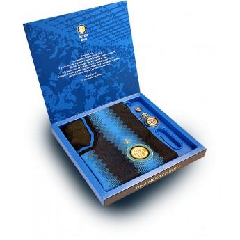 Inter Milan krabička DNA Nerazzurri